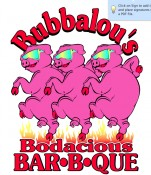 Bubbalous Bar B Que