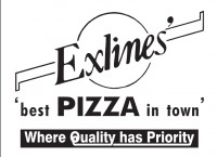 EXLINES BEST PIZZA IN TOWN-Wolf River