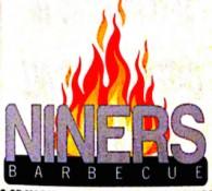 Niners BBQ