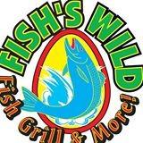 Fish's Wild - Cupertino