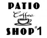 Patio Coffee Shop