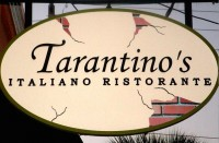 Tarantino's Italian Restaurant