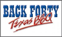 BACK FORTY TEXAS BBQ