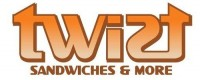 TWIST SANDWICHES