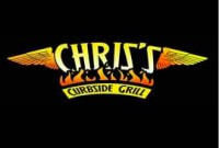 CHRIS'S CURBSIDE GRILL