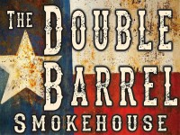 DOUBLE BARREL SMOKEHOUSE