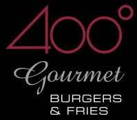 400 Degrees Gourmet Burgers & Fries