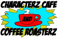 Characterz Cafe