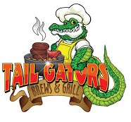 TAIL-GATORS BREWS & GRILL