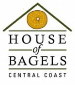House of Bagels Central Coast - SLO