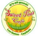 SWEET PEAS CAFE - LOS GATOS