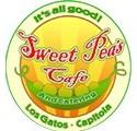 SWEET PEAS CAFE - LOS GATOS