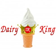 Dairy King Greenville