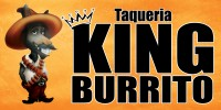 King Burrito Bentonville