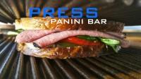 PRESS PANINI BAR