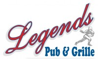 Legends Pub and Grille