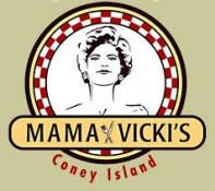 MAMA VICKI'S CONEY ISLAND