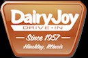 DAIRY JOY DRIVE-IN