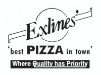 EXLINES' BEST PIZZA IN TOWN - ...