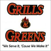 Grills & Greens