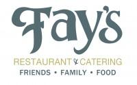 FAY'S