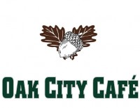 Oak City Cafe