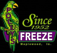 POLLY'S FREEZE ++++