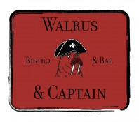 Walrus and Captain