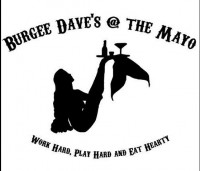 Burgee Dave's at the Mayo