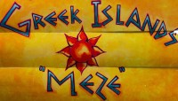 Greek Islands Meze