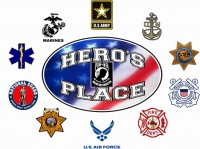 Hero's Place