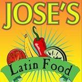 Jose's Latin Food 2