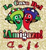 La Casa Del Amigazo Cafe