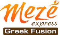 Meze Greek Fusion Express