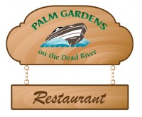 Palm Gardens Restaurant and Marina