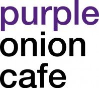 Purple Onion Cafe #1
