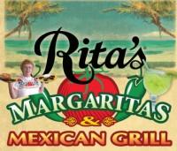 Ritas Margaritas and Mex Grill