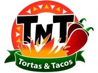 TNT Tortas and Tacos.