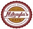 Mikayla's Cafe.