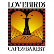 Lovebirds Cafe Pasadena