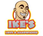Ike's Love & Sandwiches - Salinas