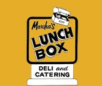 Marshas Lunchbox
