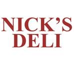 Nick's Deli