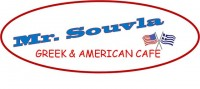 Mr. Souvla Greek and American Cafe