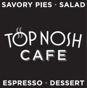 Top Nosh Cafe