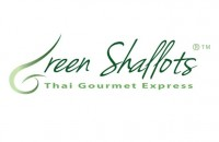 Green Shallots, Thai Gourmet Express