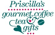 Priscillas Gourmet Coffee and Tea