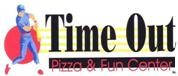 Time Out Pizza and Fun Center