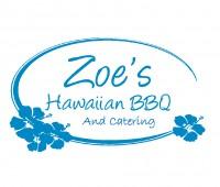 Zoe's Hawaiian BBQ