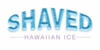 Shaved Hawaiian Ice